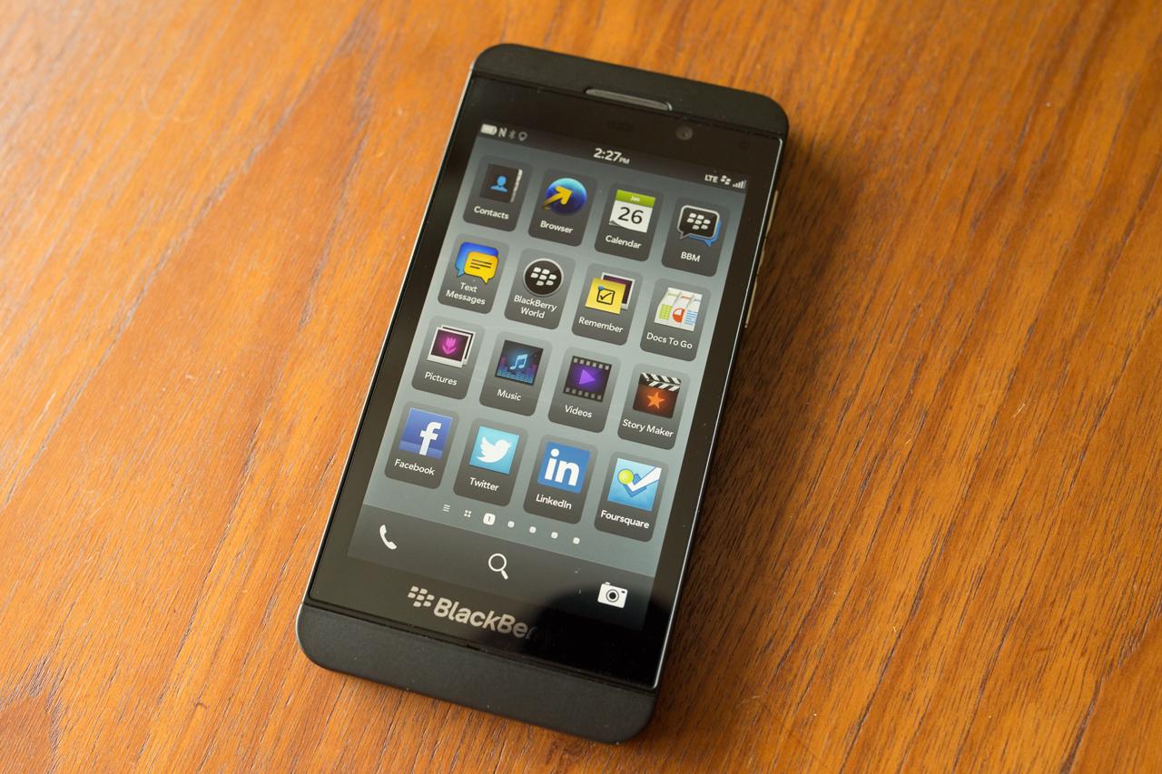 blackberryz10
