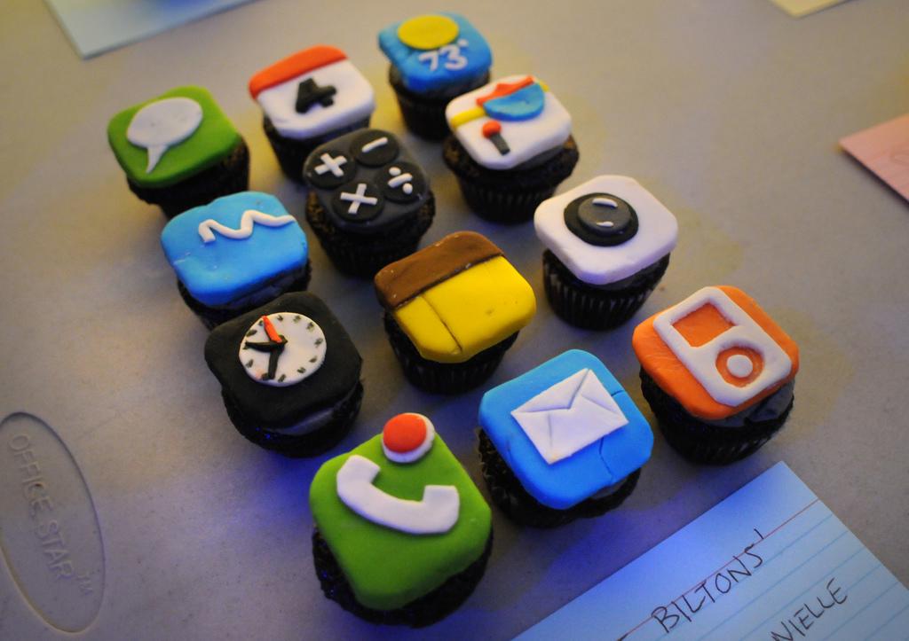 top apps